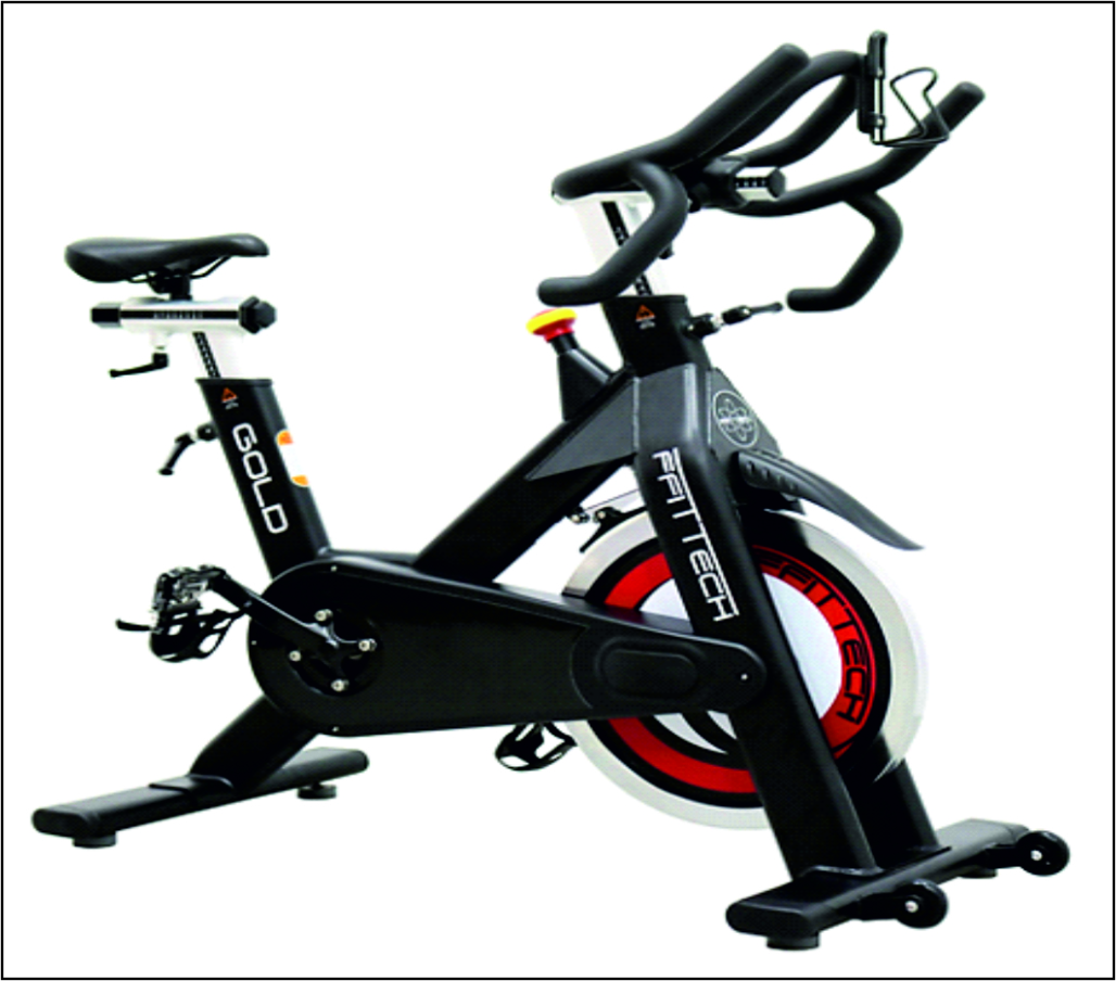 GOLD INDOOR CYCLE